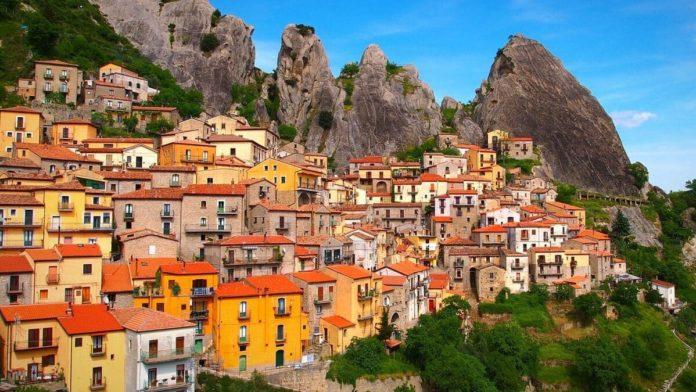 sei borghi più belli d'Italia