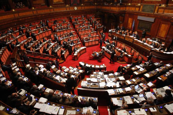 Decreto Ristori, martedì al Senato
