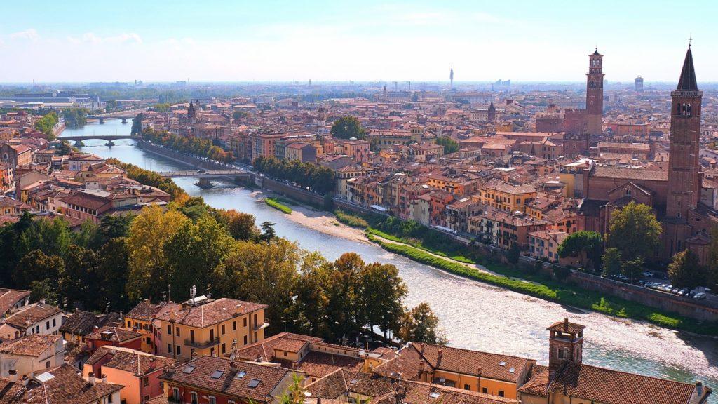 vacanze a gennaio in Italia