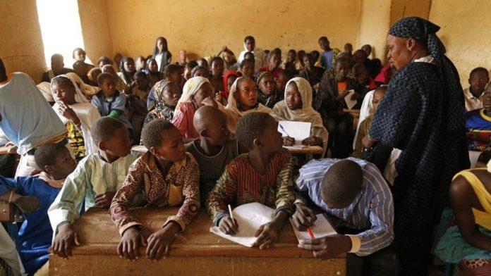 Giornata mondiale dell'educazione