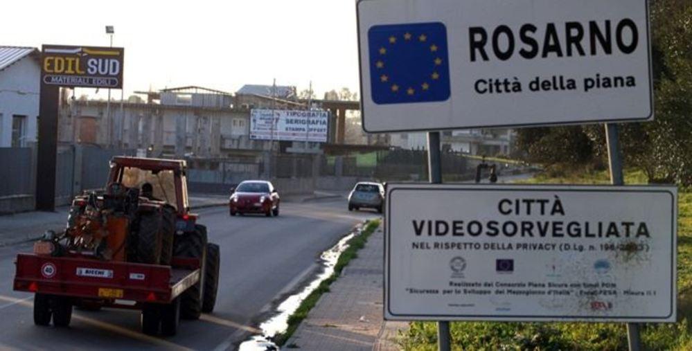 'Ndrangheta diavoli di Rosarno.