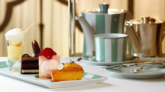5 ricette di dolci perfette per ogni tè
