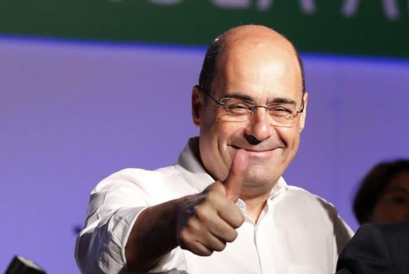 Il Premier si dimette, ma Nicola Zingaretti resta pro Conte.