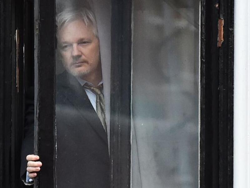 Assange futuro.