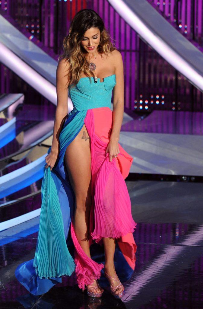 Il Festival di Sanremo e la sua moda amata, ma anche molto discussa.