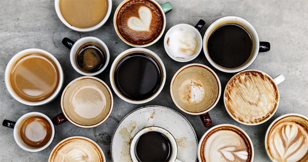 Cose da sapere sul caffè, dopamina.