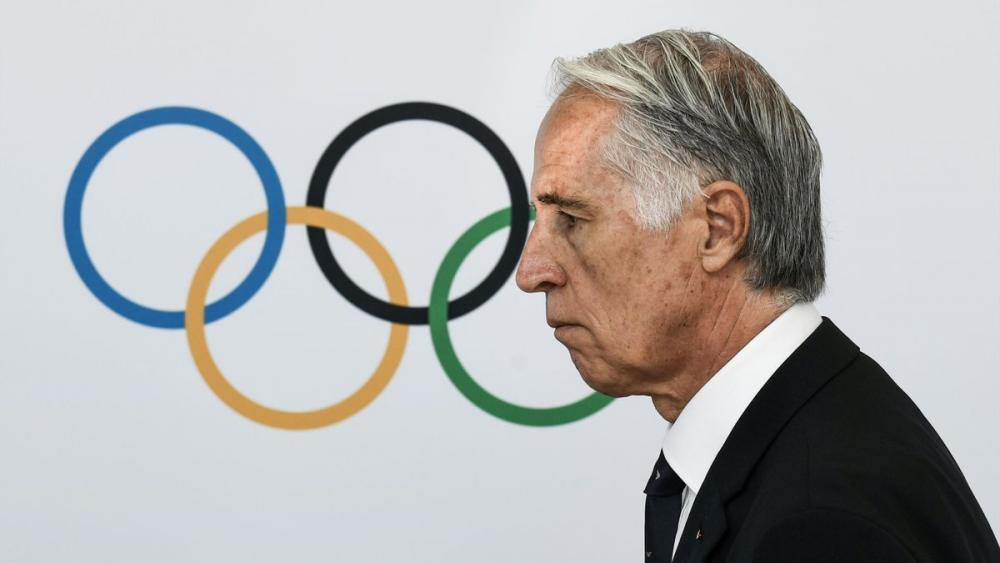 Olimpiadi Tokyo 2021, Malagò.