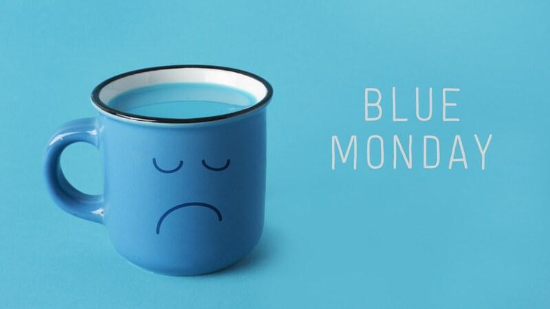 Blue Monday come nasce.