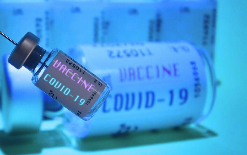 campagna vaccinale Vaccino immunità.