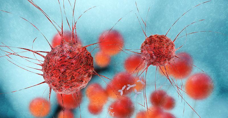 Farmaco sperimentale blocca i tumori solidi.