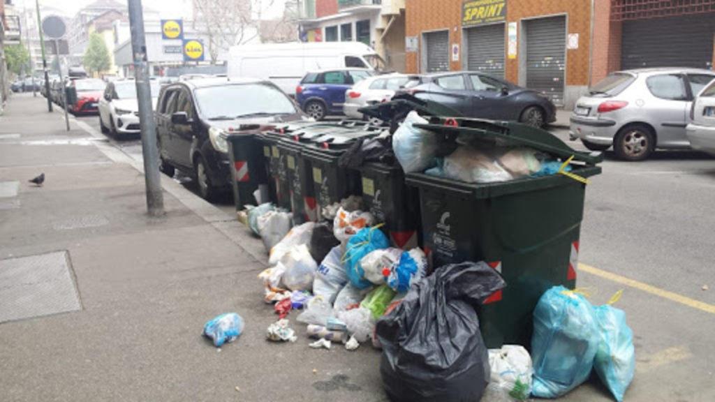 Rapporto Rifiuti Urbani costo cittadini.