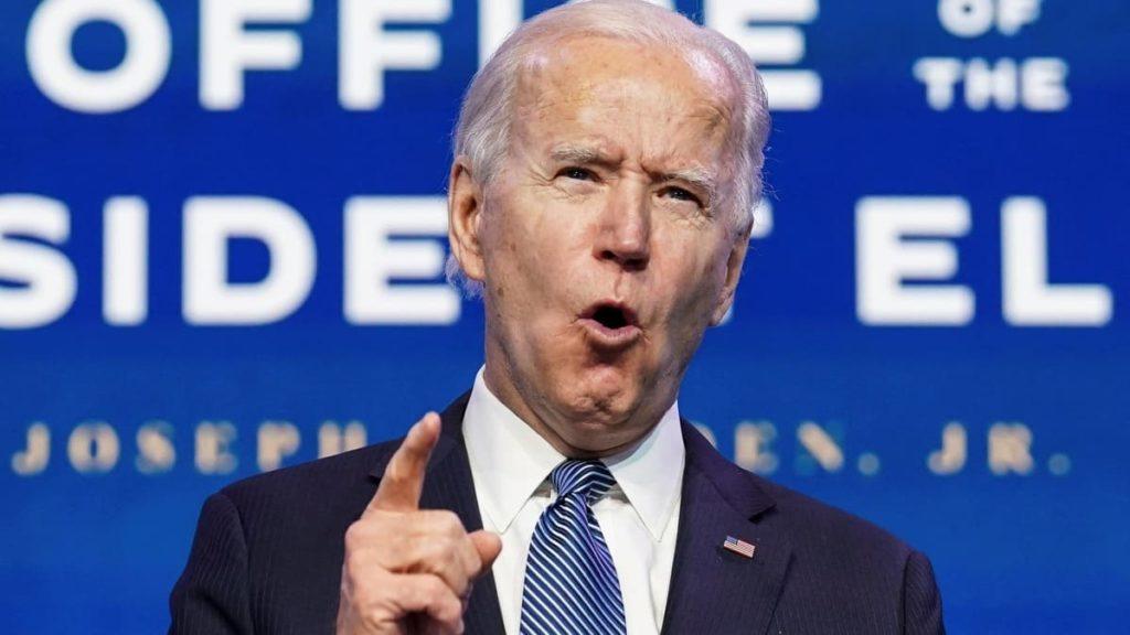 Trump riconosce la sconfitta_Biden