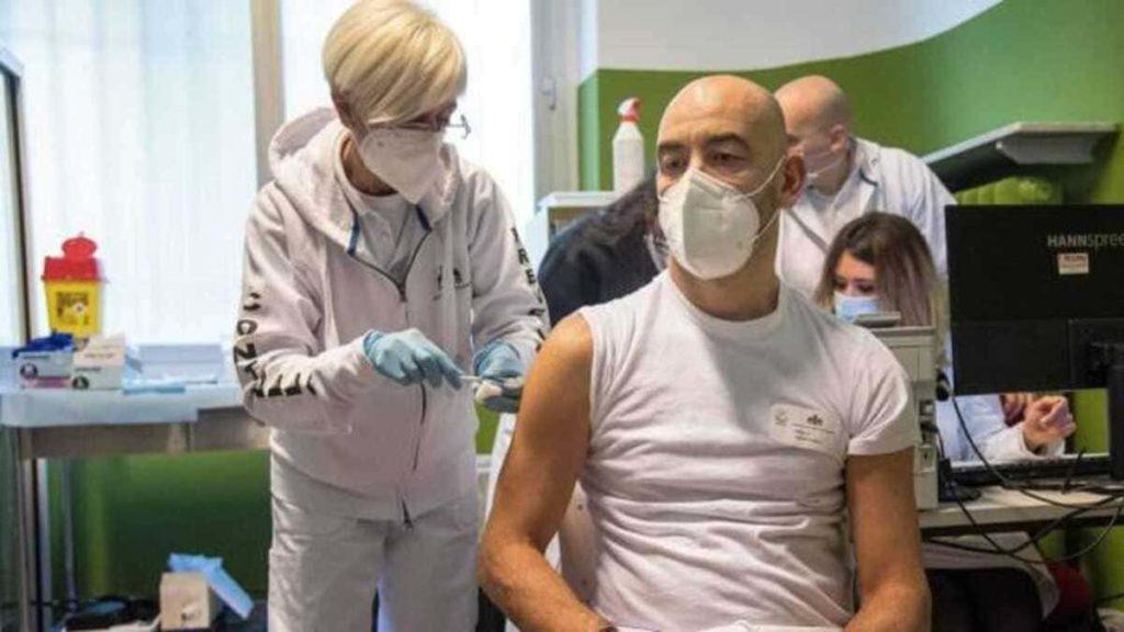 matteo Bassetti-vaccino covid