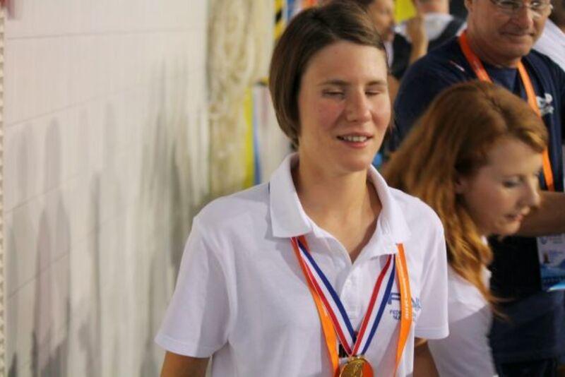Cecilia Camellini paralimpiadi.