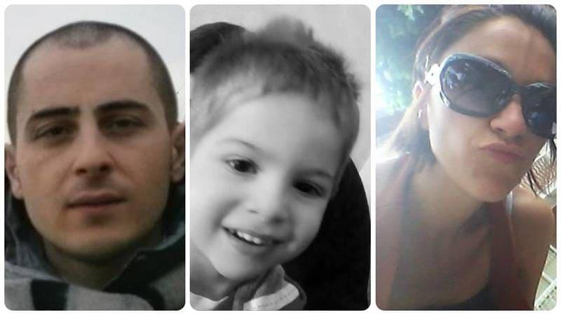 duplice omicidio a carmagnola uccide moglie e figlio 5 anni