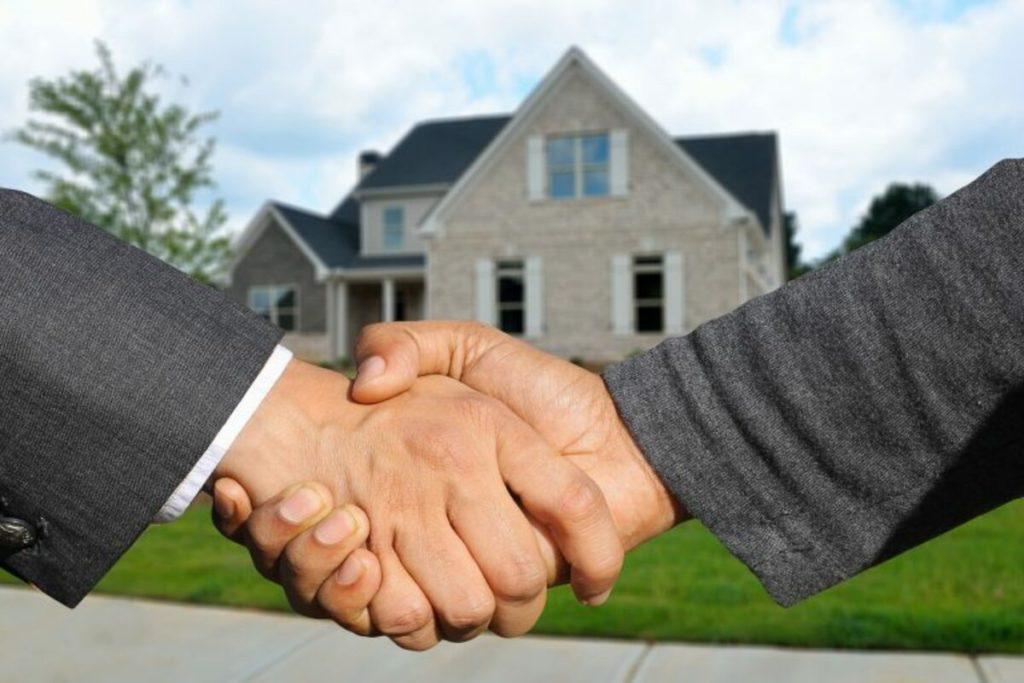 Comprare casa nel 2021.