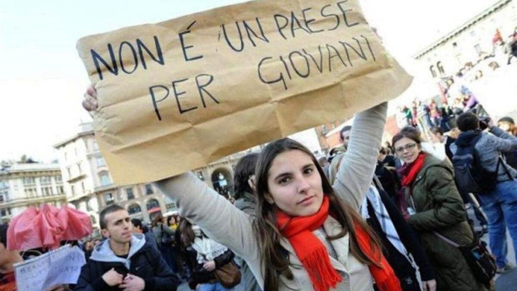 disoccupazione giovanile in Italia_i fondi