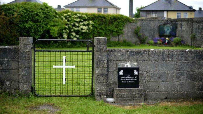 Istituti religiosi d'Irlanda