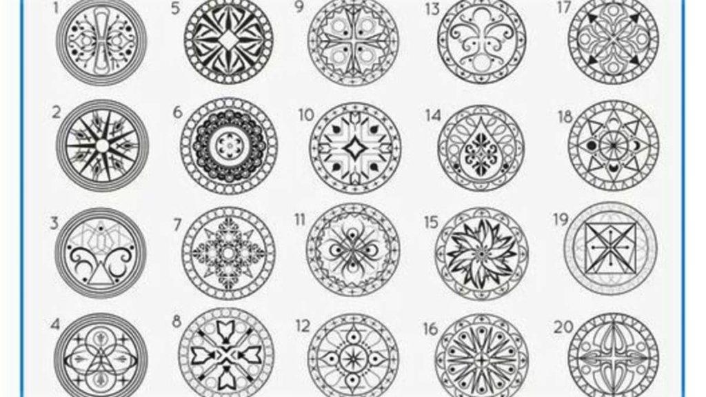 mandala significato_simboli