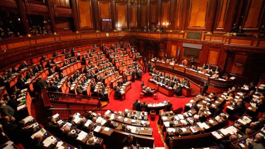 proroga dello stato di emergenza_senato