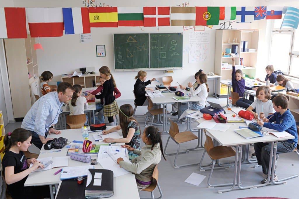 Giornata mondiale dell'educazione per il diritto all'istruzione