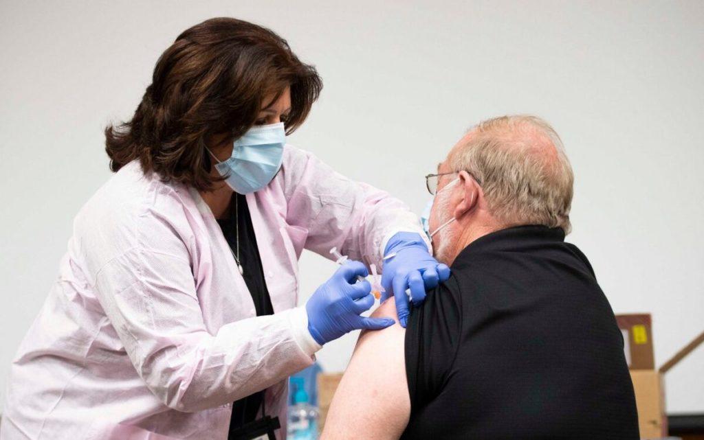 campagna vaccinale Vaccino nel mondo.