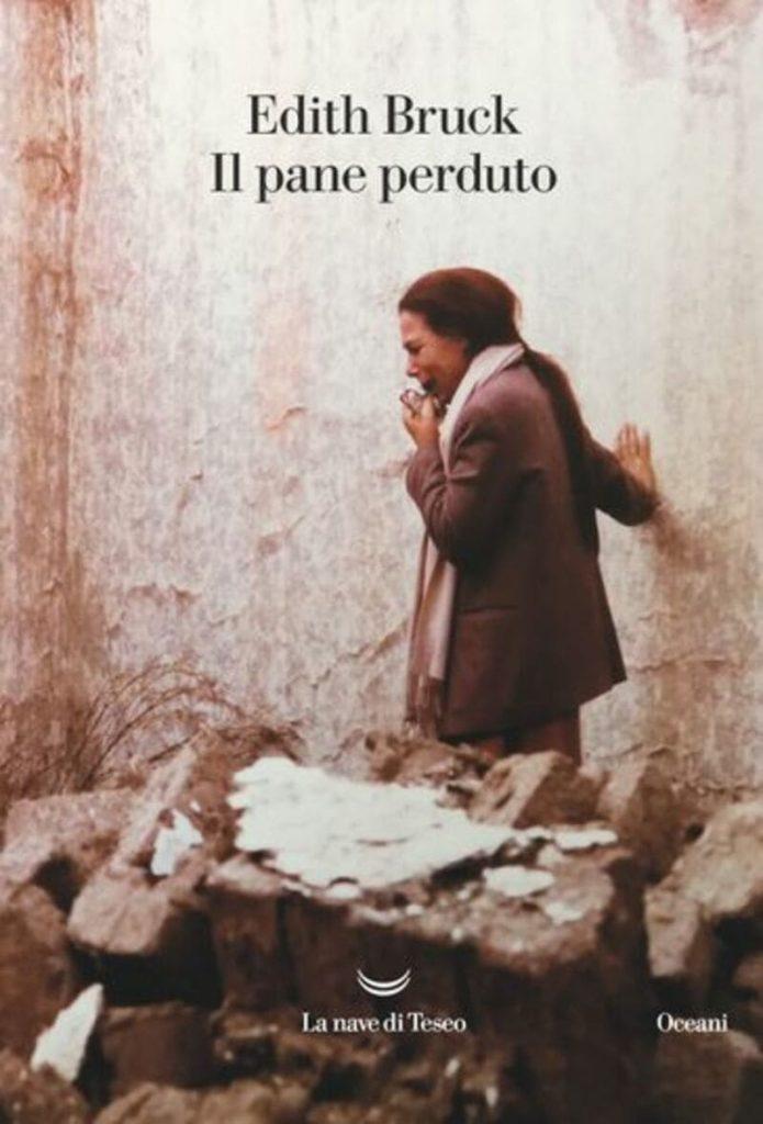 La memoria di Edith Bruck ne 'Il pane perduto'.