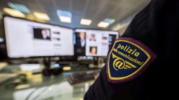 14enne denunciato dall'Fbi