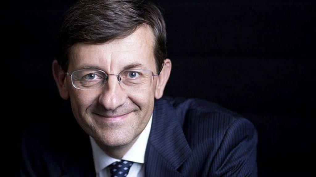 Tra i futuri Ministri: Vittorio Colao, Ministro dei Trasporti.