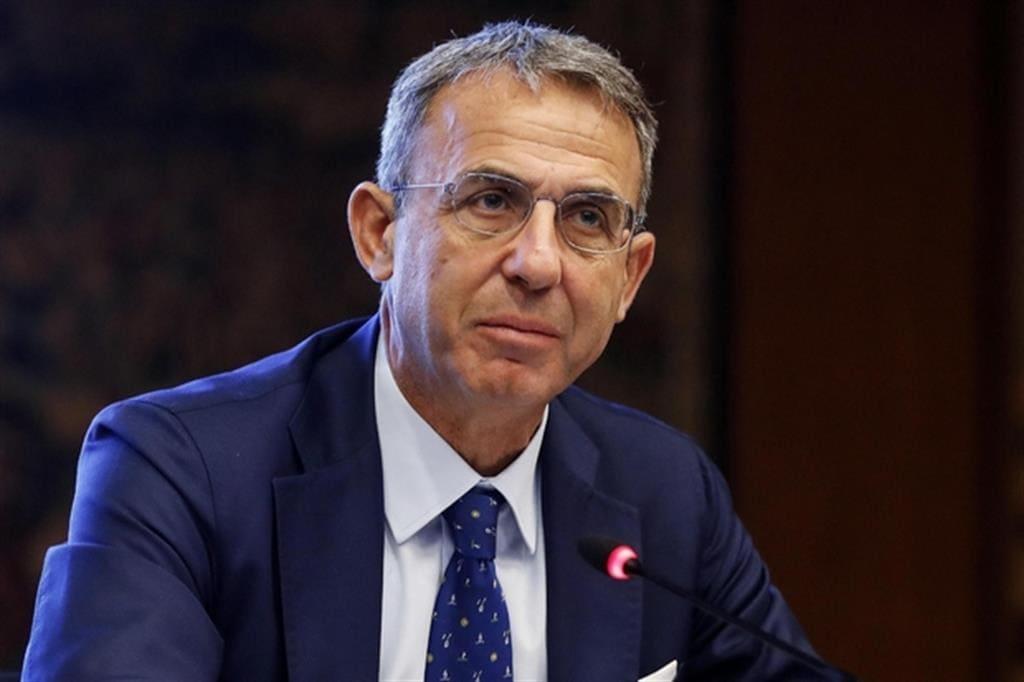 Tra i futuri Ministri, Sergio Costa, Ministro dell'Ambiente