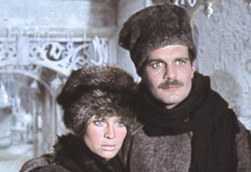 Il dottor Živago, il capolavoro di Boris Pasternak.