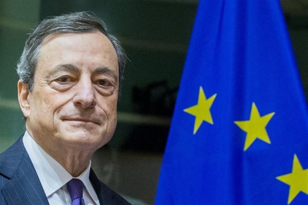 L'esecutivo Draghi per l'europeismo, l'atlantismo e l'ambiente.