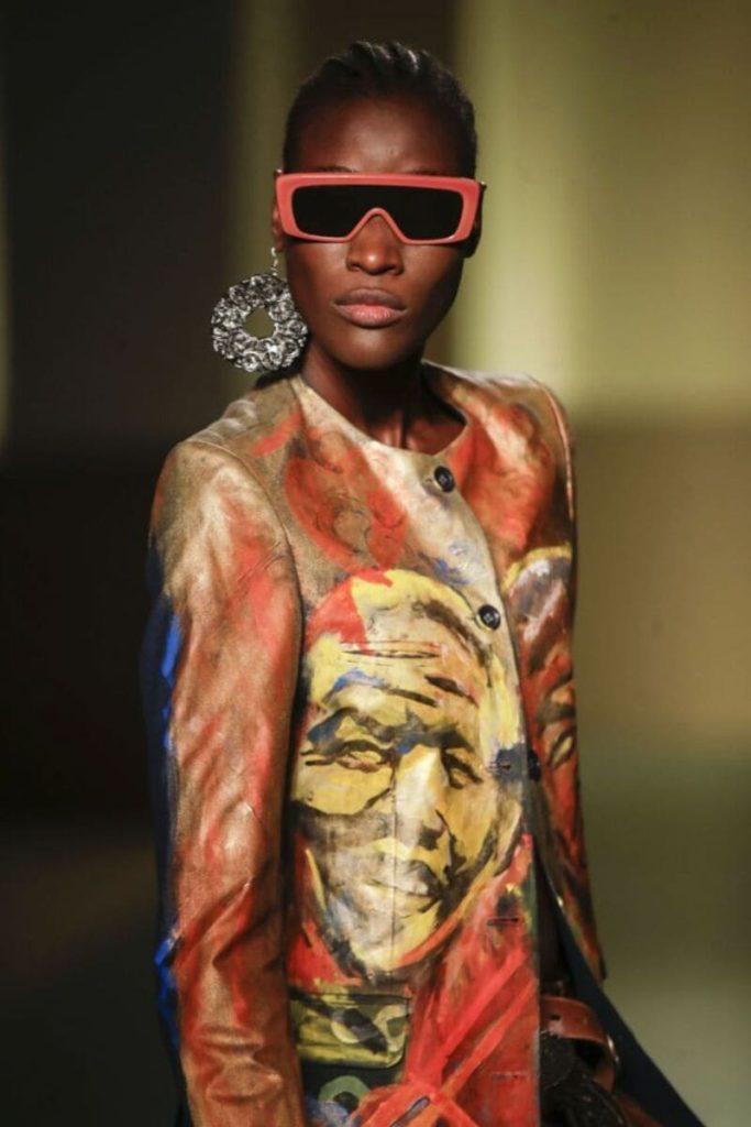 Fab Five, i cinque talenti BIPOC che aprono per la prima volta la fashion week milanese.