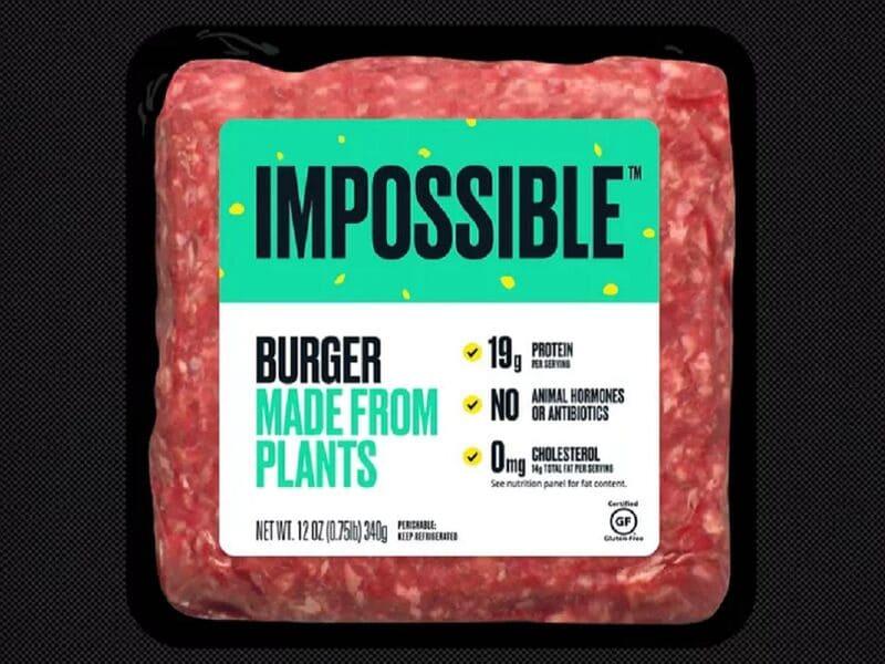 Bill Gates e alternative alla carne