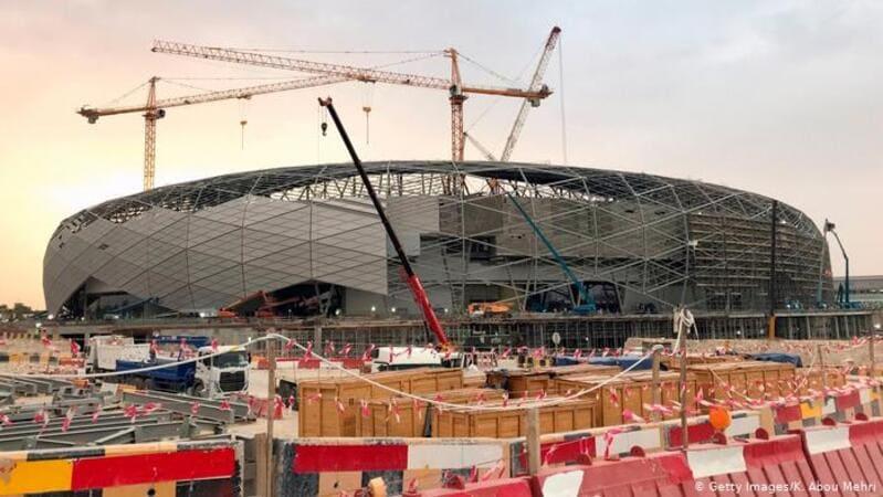 Stadio Qatar 2022