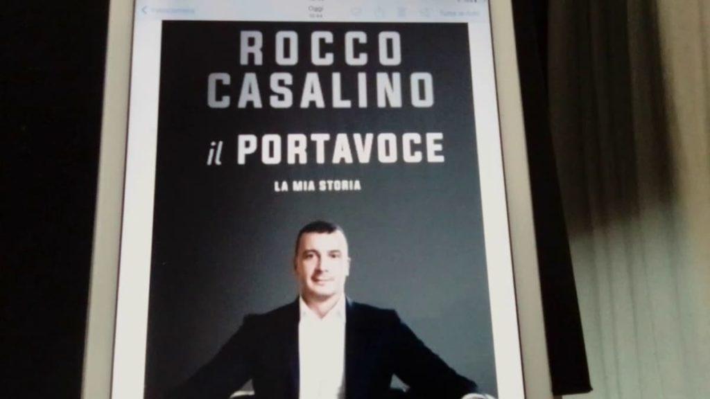 Rocco Casalino_Il portavoce