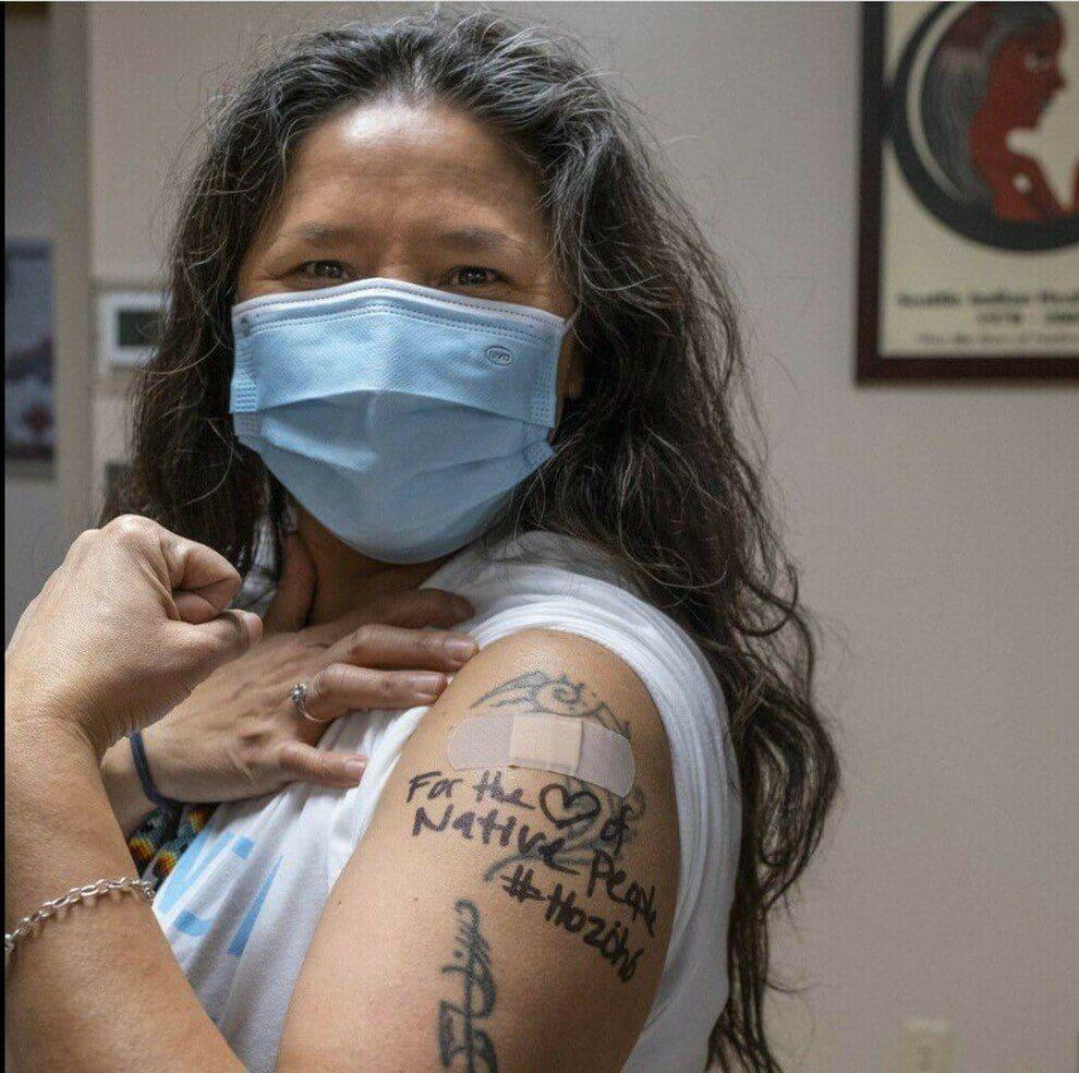 Dal Covid-19 non si salvano solo vite, ma anche culture: la lotta per i nativi americani.