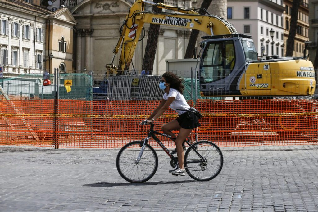 Bonus bici.