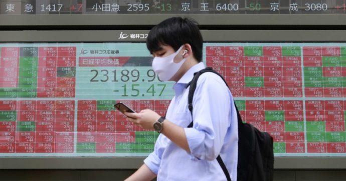 Profitti aumentati nonostante pandemia
