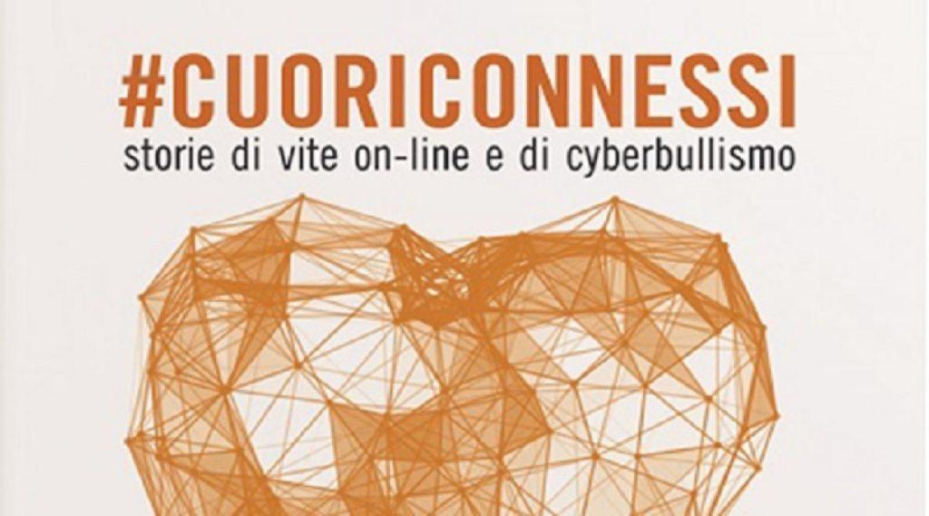 Cyberbullismo cuori connessi.