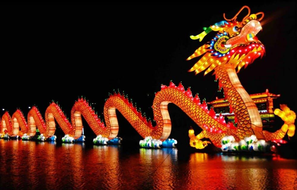 capodanno cinese 2021 simbologie