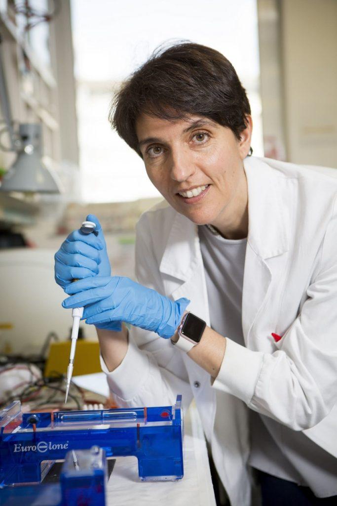 L'azione del vaccino nella lotta contro il cancro, gli studi di Maria Rescigno