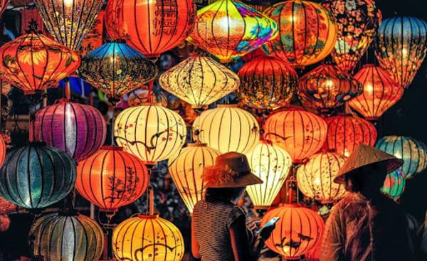 capodanno cinese giorno delle lanterne