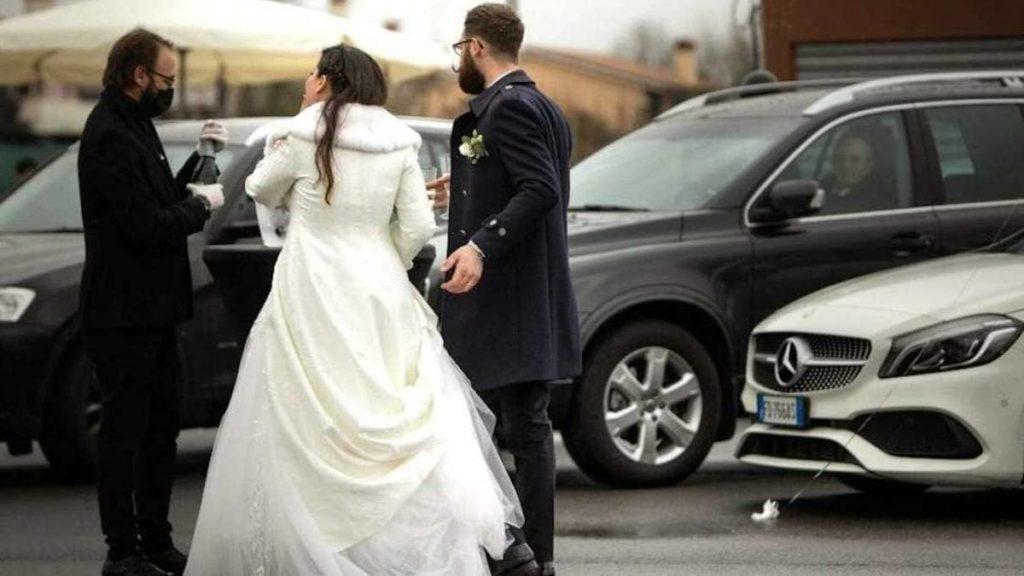 matrimonio drive-in_Treviso