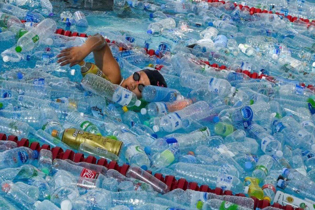 Il problema della plastica e gli effetti su salute e ambiente.
