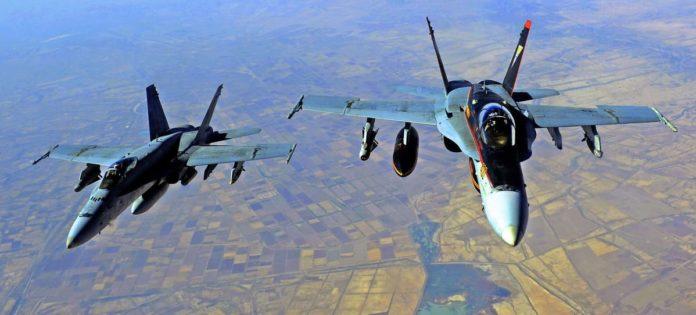 primo-attacco-aereo-di-biden