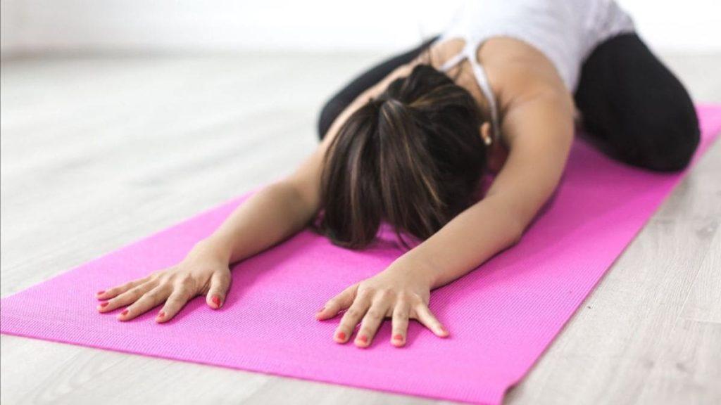 rimedi naturali mal di testa_attività fisica