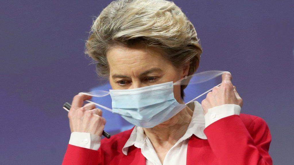 Vaccino Johnson & Johnson UE.