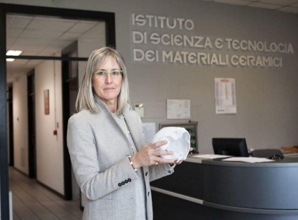 ENEA Tech Anna Tampieri.