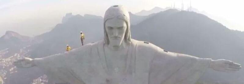 Cristo redentore di Rio de Janeiro: dalla prima apertura al pubblico a oggi.